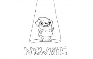 newbie-CF